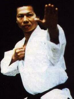 Bolo Yeung Homepage